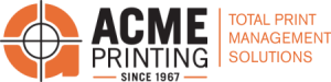 Acme Printing