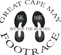 39th Annual Great Cape May Foot Race