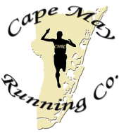 38th Annual Great Cape May Foot Race