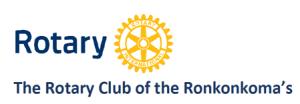 Ronkonkama Rotary