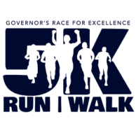 4th Annual Governor's Race for Excellence 5K - October 12, 2019