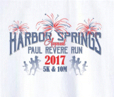Paul Revere 5K &10 Mile Run