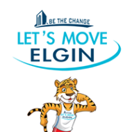 Let's Move Elgin