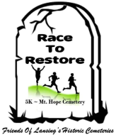 Race to Restore - VIRTUAL