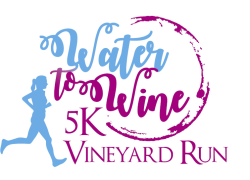 Water to Wine 5K Vineyard Run
