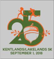 Kentlands/Lakelands 5K Run/Walk