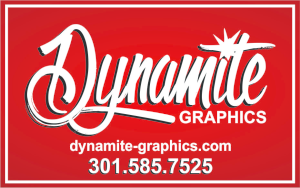 Dynamite Graphics