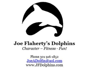 Joe Flaherty's Dolphins