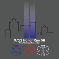 9/11 Honor Run 5K