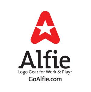 Alfie Logo Gear