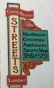 Street's Store Ltd.
