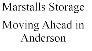 Marstall Storage