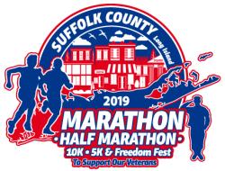 Catholic Health Services Suffolk County Marathon, Half Marathon, 10K &  5K to Support Our Veterans