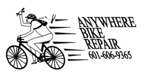 Anywhere Bike Repair