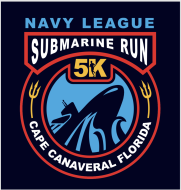 Navy League 5K - 3rd Annual