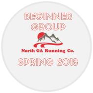 North GA Running Co. Beginner Group Spring 2018