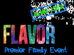 Flavor Run Temple - 2.5k & 5k Premier Family Event