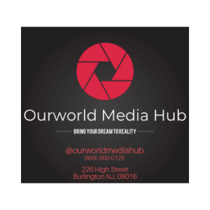 Ourworld Media Hub