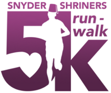 Snyder Shriners 5K