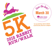 JIRE Rabbit Run/Walk