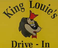 King Louie's Drive In