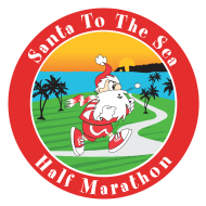 Santa To The Sea 1/2 Marathon & 5K