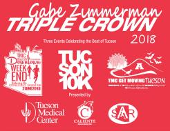 2019 Gabe Zimmerman Triple Crown 3-race series