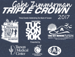 2017 Gabe Zimmerman Triple Crown