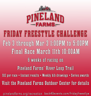 Friday Freestyle Challenge