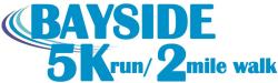 Bayside 5k/2-Mile Run Walk