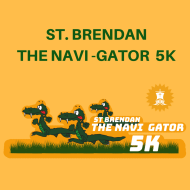 Navi-Gator 5K & Fun Run