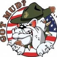 NC Marine Mud Run