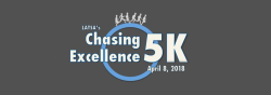 Chasing Excellence 5K