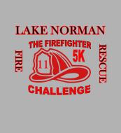 Firefighter Challenge 5k
