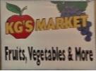 KG's Market