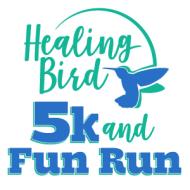 Healing Bird 5k