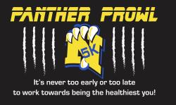 USD 309 Panther Prowl Virtual 5K