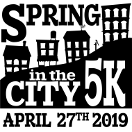 Spring in the City 5K