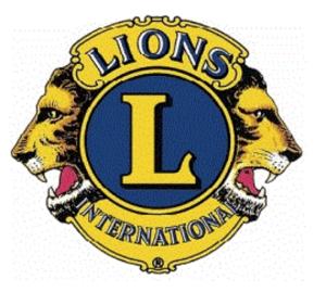 South Grand Lake Lions Club