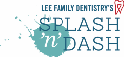 Lee Family Dentistry's Splash 'n Dash 5K