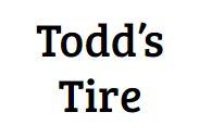 Todd's Tire