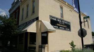 Evans Real Estate