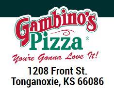 Gambinos Pizza