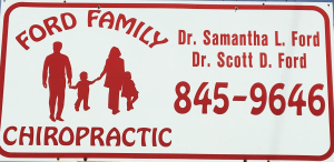 Ford Chiropractic