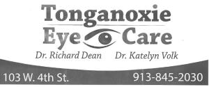Tonganoxie Eye Care