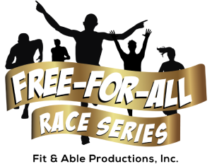 Omega Sports Free-for-All Race Series