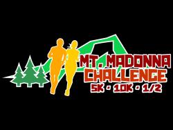 Mt. Madonna Challenge