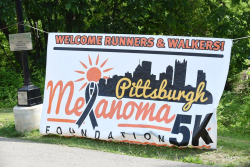 Pittsburgh Melanoma Foundation VIRTUAL 5k Run/Walk
