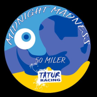 Tatur's Midnight Madness 50 Mile Road Race