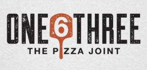 One 6 Three The Pizza Joint